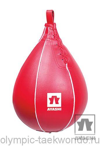 Груша в форме шара