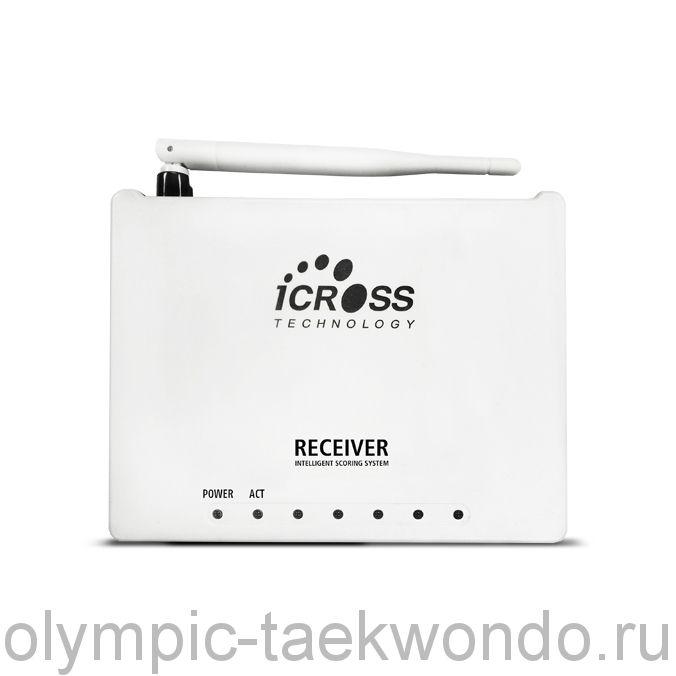 Ресивер (блок приёма-передачи данных) iCROSS для KP & P